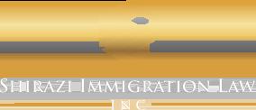 Shirazi Immigration Law, Inc. Motto